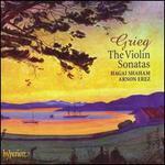Grieg: The Violin Sonatas