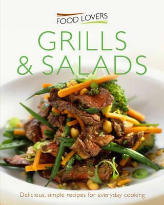 Grills and Salads -
