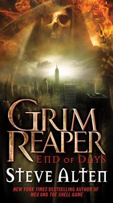 Grim Reaper: End of Days - Alten, Steve