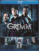 Grimm: Season 01 -