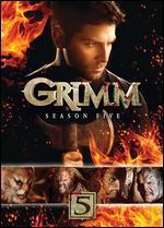 Grimm: Season 05