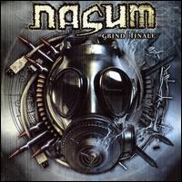 Grind Finale - Nasum