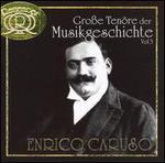 Große Tenöre der Musikgeschichte, Vol. 3