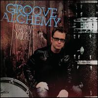 Groove Alchemy - Stanton Moore