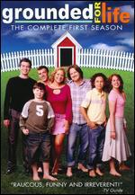 Grounded for Life: The Complete First Season [2 Discs]