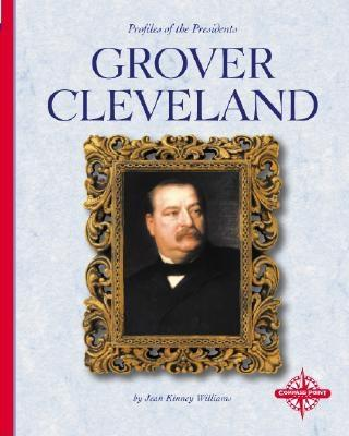 a biography of grover cleveland the president of the united states Grover cleveland is the only us president ever to serve two non-consecutive terms grover cleveland was a democrat who had gained a reputation for efficiency and clean government during terms as mayor of buffalo and then governor of new york.