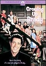 Growing Up Brady - Richard A. Colla
