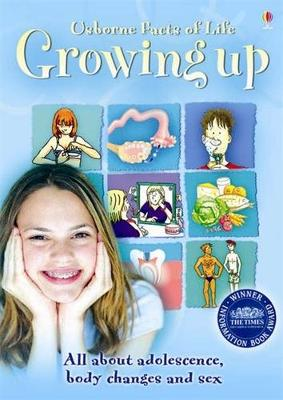 Growing Up - Meredith, Susan (Editor)
