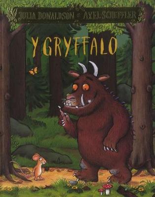 Gryffalo, Y - Donaldson, Julia, and Scheffler, Axel (Illustrator)