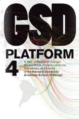 Gsd Platform 4 - Howeler, Eric (Editor)