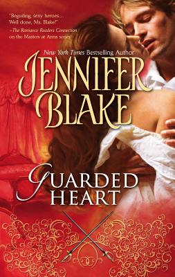 Guarded Heart - Blake, Jennifer