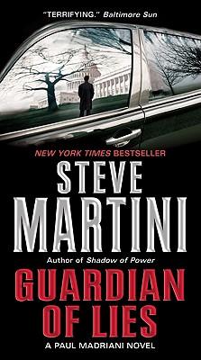Guardian of Lies - Martini, Steve