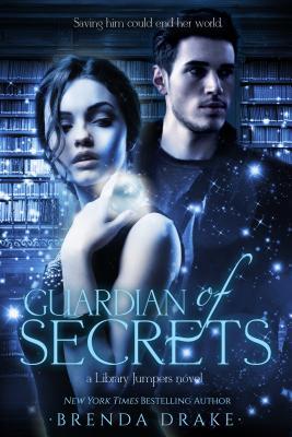 Guardian of Secrets - Drake, Brenda
