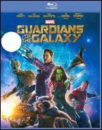 Guardians of the Galaxy [Blu-ray] - James Gunn