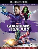 Guardians of the Galaxy [Includes Digital Copy] [4K Ultra HD Blu-ray/Blu-ray] - James Gunn
