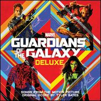 Guardians of the Galaxy [Songs and Original Score] [LP] - Tyler Bates