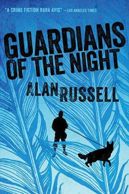 Guardians of the Night - Russell, Alan