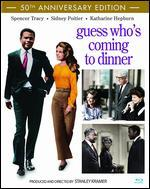 Guess Who's Coming to Dinner [Anniversary Edition] [Includes Digital Copy] [UltraViolet] [Blu-ray]