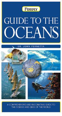 Guide to the Oceans - Pernetta, John, Dr.