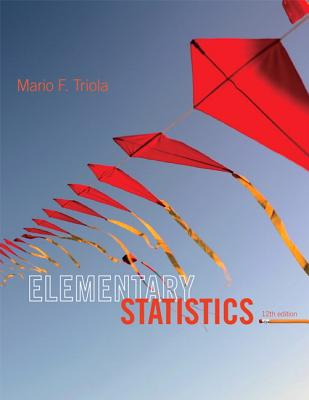 Guided Workbook for Elementary Statistics with Integrated Review - Triola, Mario F.