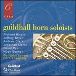 Guildhall Horn Soloists