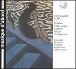 Guillaume Lekeu: Quatuor; Molto Adagio