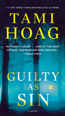 Guilty as Sin - Hoag, Tami
