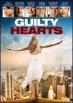 Guilty Hearts - Benjamin Ross; George Gargurevich; Krystoff Pizykucki; Paul Black; Phil Dornfeld; Ravi Kumar; Savina Dellicour
