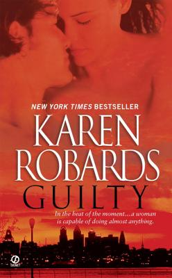 Guilty - Robards, Karen