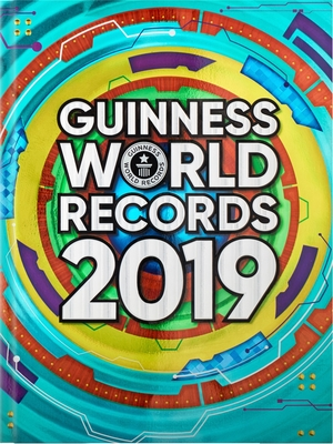 Guinness World Records 2019 - Guinness World Records