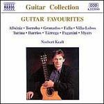 Guitar Favorites: Norbert Kraft