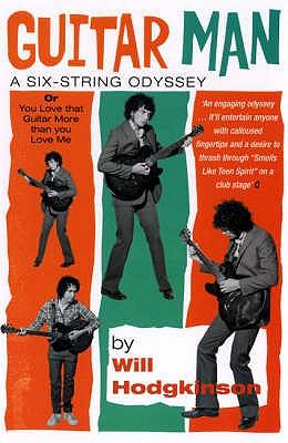 Guitar Man - Hodgkinson, Will