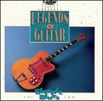 Guitar Player Presents Legends of Guitar: Electric Blues, Vol. 2