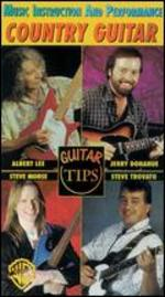 Guitar Tips: Country
