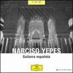 Guitarra española - Godelieve Monden (guitar); Narciso Yepes (guitar)