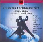 Guitarra Latinoamerica