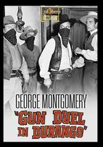 Gun Duel in Durango - Sidney Salkow