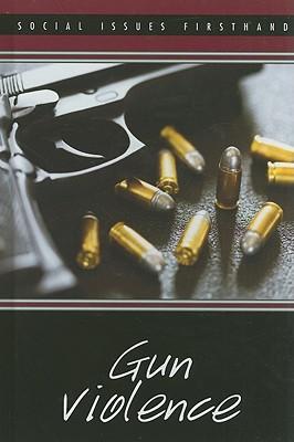 Gun Violence - Lankford, Ronnie D (Editor)