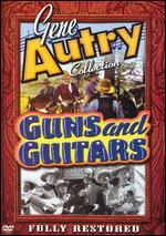 Guns and Guitars - Joseph Kane