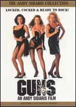 Guns [Director's Cut Special Edition] - Andy Sidaris