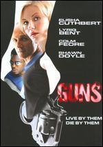 Guns - Sudz Sutherland