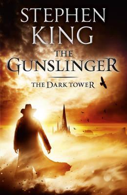 Gunslinger - King, Stephen
