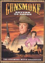 Gunsmoke: Return to Dodge - Vincent McEveety