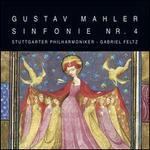 Gustav Mahler: Sinfonie Nr. 4