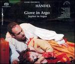 Händel: Giove in Argo [SACD]