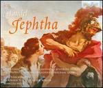 Händel: Jephtha