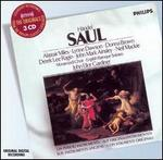 H�ndel: Saul