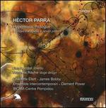 Hèctor Parra: Hypermusic Prologue