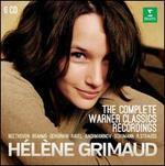 Hélène Grimaud: The Complete Warner Classics Recordings - Hélène Grimaud (piano)