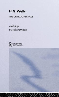 H. G. Wells - Parrinder, Patrick, Professor (Editor)